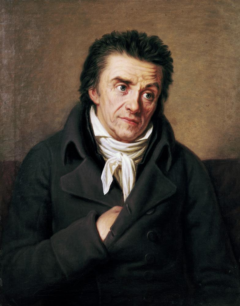 Georg Friedrich Adolf Schoener